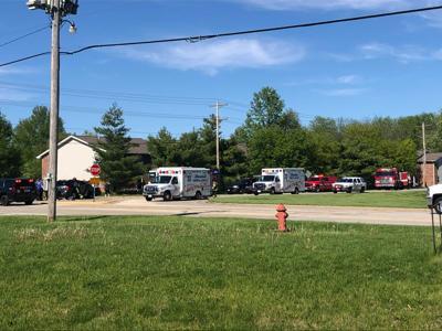 Mound and Taylor crash, Decatur