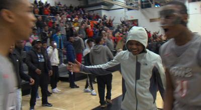 Lanphier wins 2OT thriller; Central A&M falls in supers