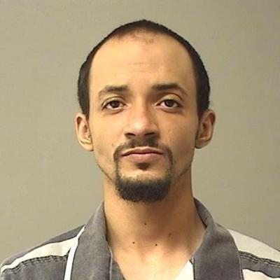 Deputies: Sexual assault suspect linked to crime through DNA