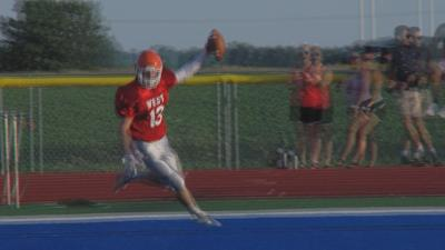 West takes down East in the Eastern Star All-Star Game