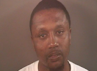 Man wanted in Charleston apartment arson fire