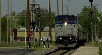 Amtrak numbers up