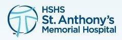 St. Anthony's Hospital teams up with car dealership to collect food donations