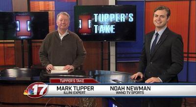 Tupper's Take