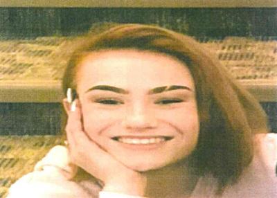 Missing Sullivan girl found safe