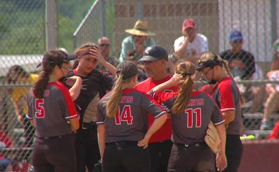 History-making Mt. Zion falls in 3A semifinals at State