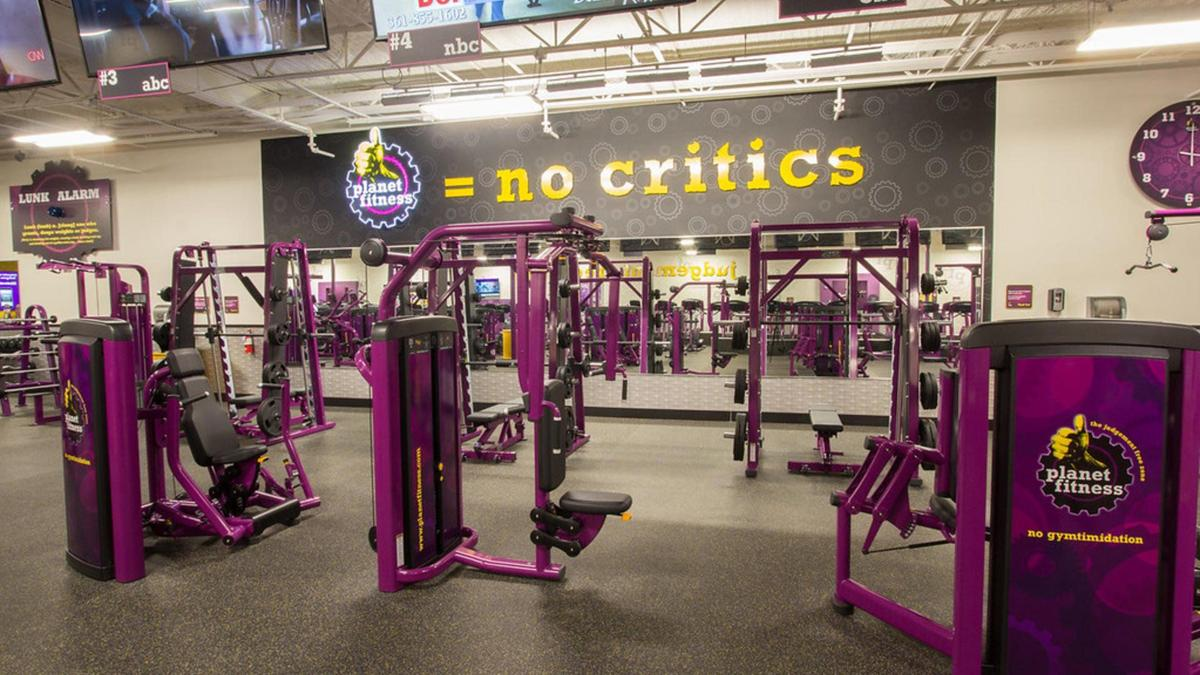 Planet Fitness Opens In Decatur Top Stories Wandtv Com