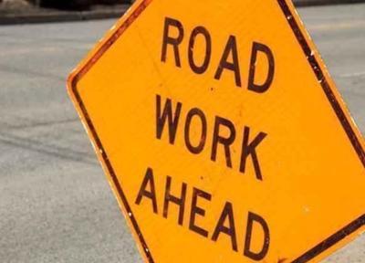 Repair work to close Decatur street