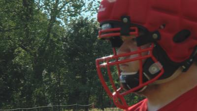 WAND Two-a-Days: LSA Lions