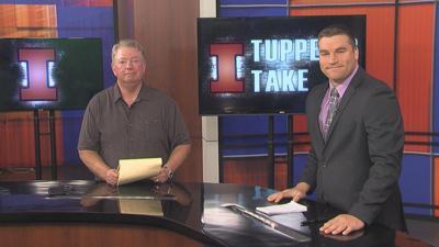 Tupper's Take: Illinois recruiting some big time names
