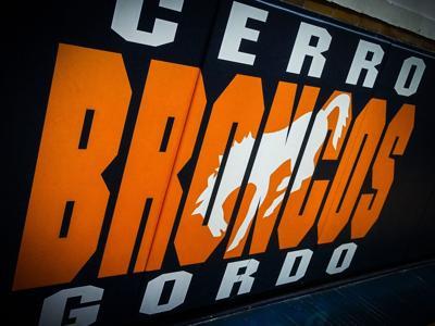 Cerro Gordo taking extra steps following non-credible threat