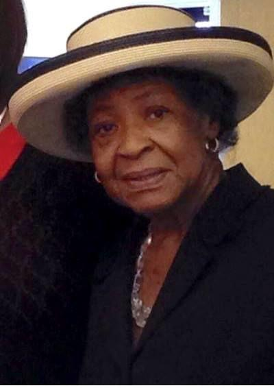 Eisenhower High School Practice Gym to be Renamed for Ida Brooks