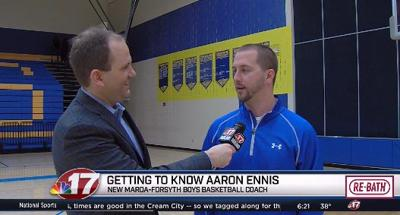 Aaron Ennis 3-30
