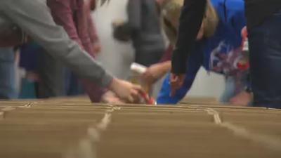 Judy Mason Thanksgiving Basket Project gives back year after year