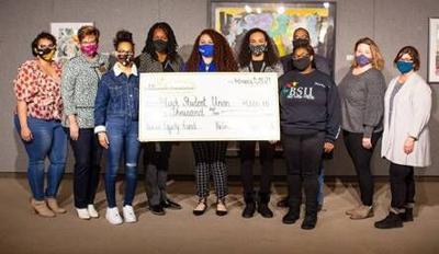 milkin black student union grant