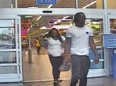Theft/fraud suspects, Springfield
