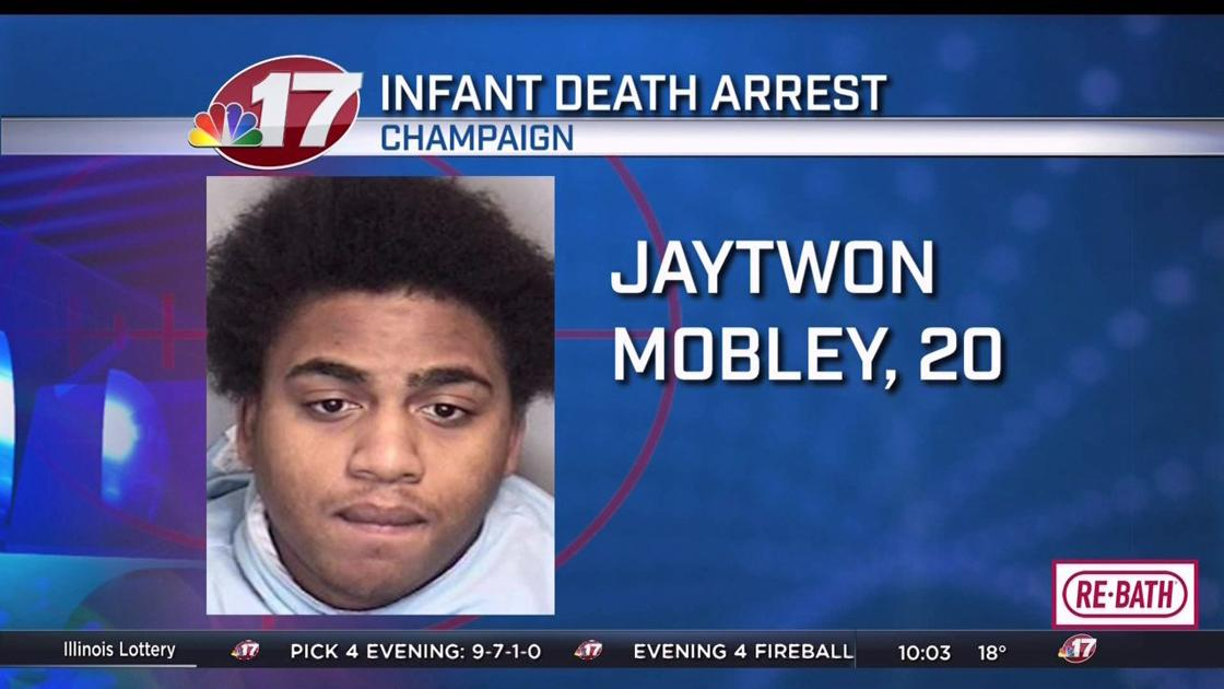 Police: Deadly injuries to infant caused by father   Top Stories