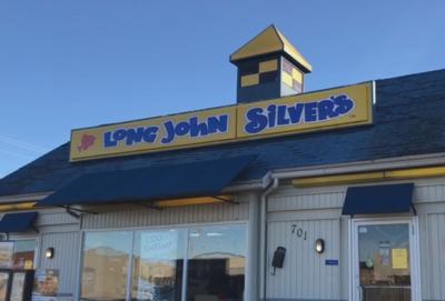 Health department closes fast food restaurant