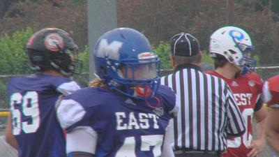Shrine Game: East defeats West in thriller