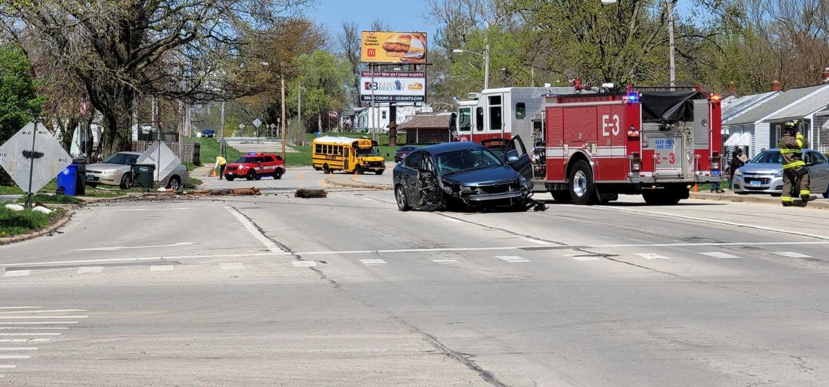 Marietta Fairview crash 4