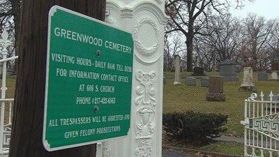 Oldest Burial in Illinois May Have Happened in Decatur