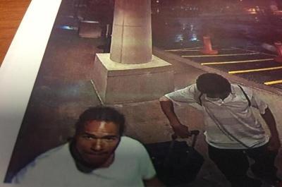 Champaign police investigate theft