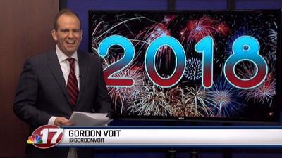 Gordon 2018 Heroes