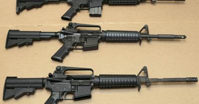new law extends waiting period to receive all guns purchased top