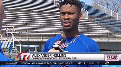 Alexander Hollins