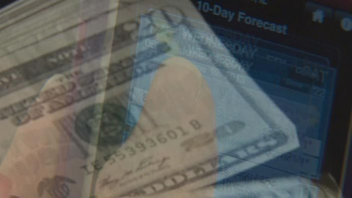 Macon Co  Sheriff warns of Publishers Clearing House scam