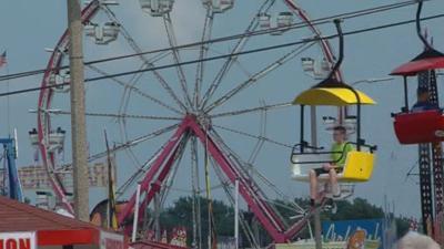 Illinois State Fair 1