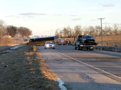 Pleasant Plains crash