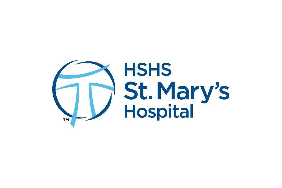 hshs st mary s hospital hosting lighting ceremony for christmas