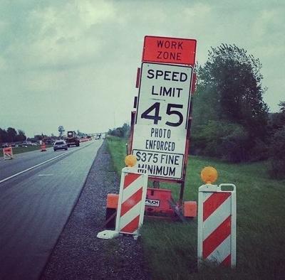 I-55 lane closures announced for bridge construction | Top