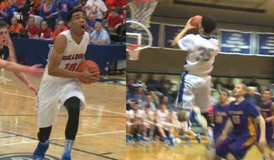 All-State Teams: St. Teresa's Williams, Lu-High's Wofford Named to 1st Team