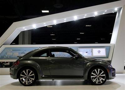 "Volkswagen to stop production of iconic ""Beetle"""