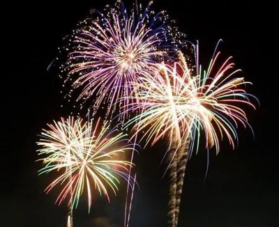 How to avoid spooking pets with fireworks