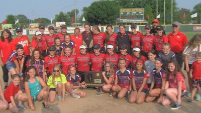 Mt. Zion softball is heading back to state, Effingham baseball's historic journey comes to an end.
