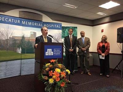 DMH - SIU Team Up To Improve Medical Care