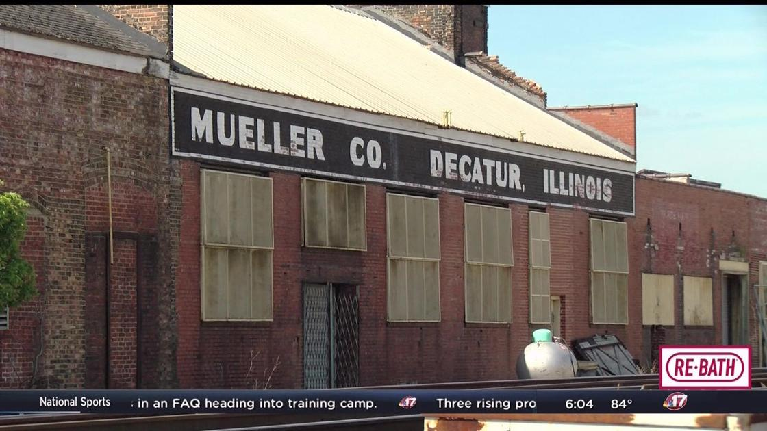 Mueller Water Products Inc  to build state-of-the-art