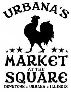 Urbana Farmers Market Ranked #1