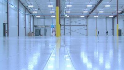Shelbyville Plant Expanding, Creating New Jobs