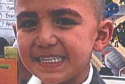 7-year-old child missing in Chicago