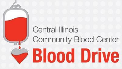taylorville blood drive