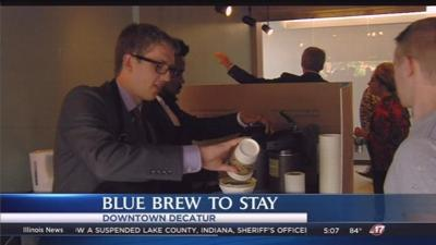 Two coffee shops to open in downtown Decatur