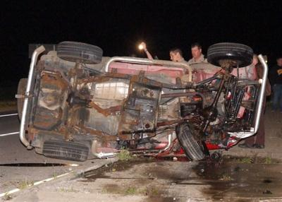 Two Car Crash In Taylorville   Top Stories   wandtv com