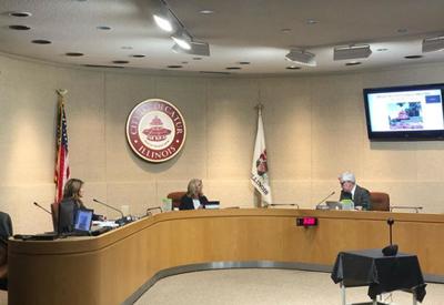 decatur city council