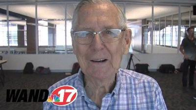 Hero of the Week: Fowler Connell, Danville