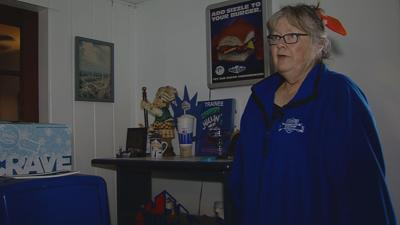 "An audience with the ""White Castle Queen"""