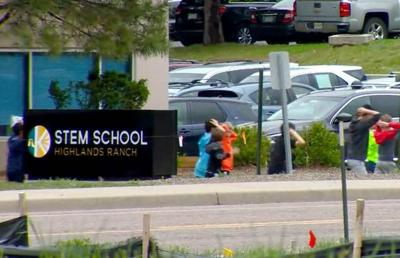 STEM school shooting